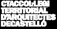 Logo Arquitectes Castello